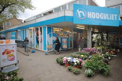 Verhuisplan Hoogvliet in Hilversum-Zuid: zelf regelen