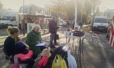 Omgevingsvisie: 475 inwoners van Soest en Soesterberg geven mening over toekomst van hun dorpen