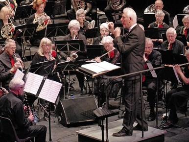 Muziek NH Ouderenorkest 'geen kattenpis'