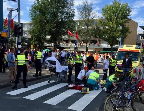 Dam tot Damloop wil koelbaden om hittedoden te voorkomen