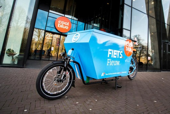 Coolblue strijkt binnenkort neer in hartje Haarlem