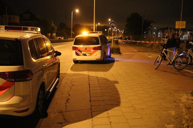 Gewonde bij steekpartij in Noordwijk, drie verdachten op de vlucht [update/video]