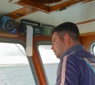 Cocaïnezaak in België tegen Enkhuizer visser Corné Buis loopt nog, na vondst tien mille aan boord en verborgen ruimte