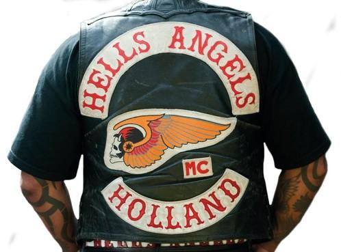Hells Angels willen wel in Haarlem blijven