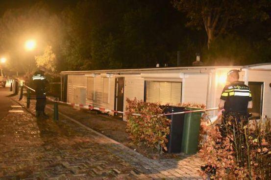 Verdachten incidenten Koudenhoorn langer vast