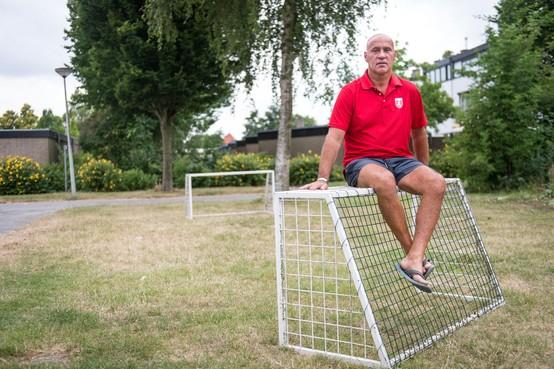Don Guezen op non-actief bij FC Purmerend