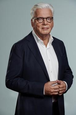Jan Slagter is kwaad over de centen