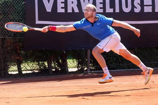 Tennis vinden supertiebreak 'dramatisch'