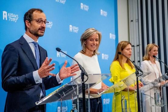 Brede steun voor Klimaatakkoord in Noord-Hollandse Statencommissie