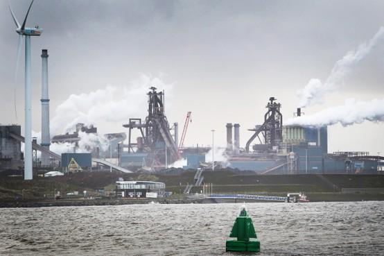 ThyssenKrupp en Tata Steel zijn er bijna uit