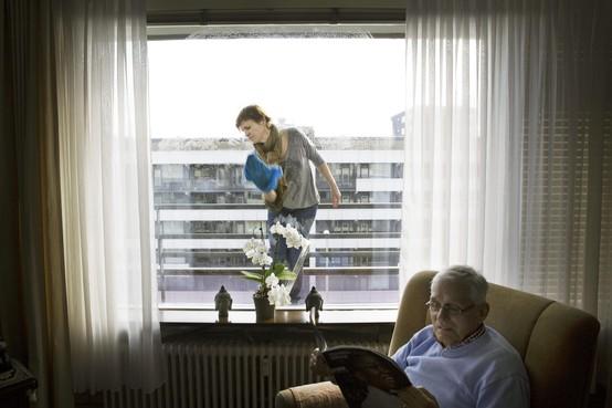 'WMO-hulp Wijdemeren straks veel sneller regelen'