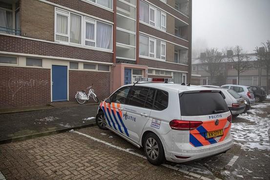 Man geeft zichzelf aan na 'ombrengen' echtgenote in Haarlem