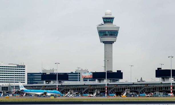 Verdachte Jos B. geland op Schiphol