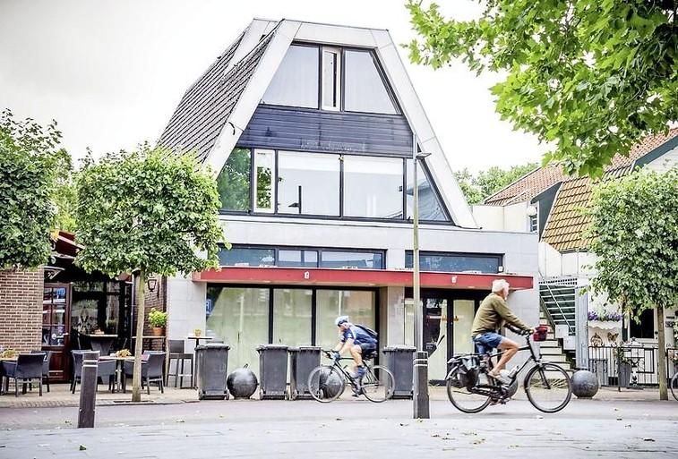 Fitnessbedrijf wil in pand van De Schrijverij Heiloo