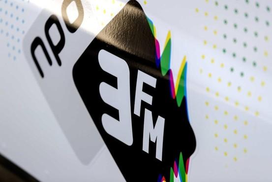 Sander Hoogendoorn krijgt ochtendshow op 3FM