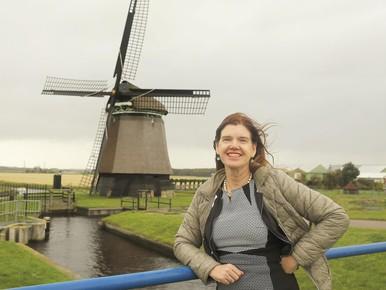 Eerste Zijper Molendag: 'Zo'n molen praat met je'