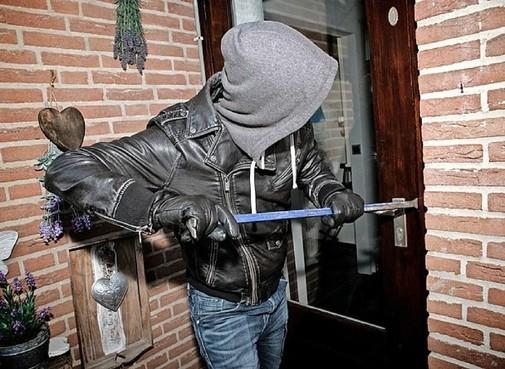 Twee inbrekers gepakt in Zwanenburg dankzij oplettende buur