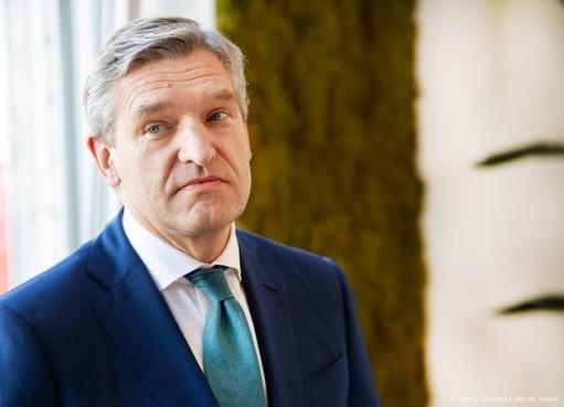 Leeuwarden wil CDA'er Buma als burgemeester