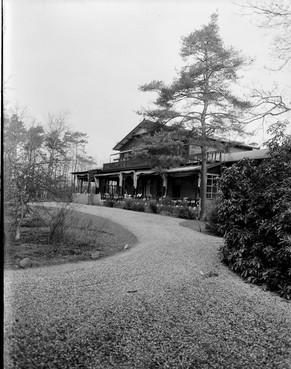 Zoekplaatje: Sanatorium Bos(ch)rand