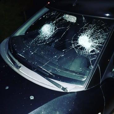 Man kreeg 'doodklap' met knuppel, z'n aanstaande werd ontvoerd in Eemnes