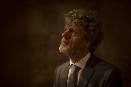 Leidse schrijver Jeroen Windmeijer baseert zijn nieuwe religieuze thriller op eigen ervaringen in Latijns-Amerika