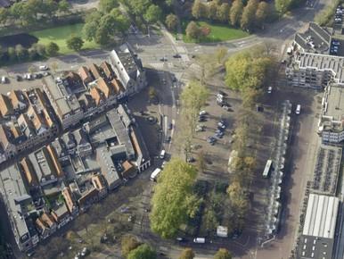 Fracties Hoorn: vaker gratis parkeren, en op meer plekken