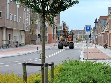 Helderse Polderweg om 16 uur weer open