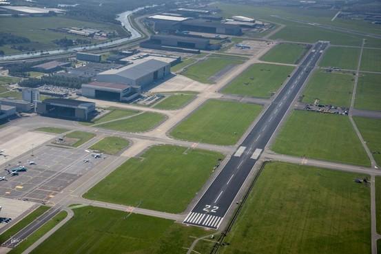Boetes voor luchtvaartmaatschappijen Schiphol