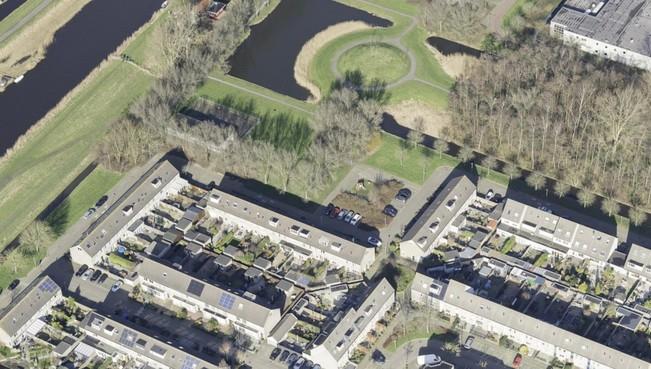 Bewoners Purmer-Zuid tegen woningbouw: 'Weg bomen, uitzicht, groen en privacy'