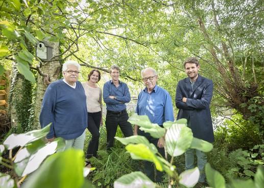 Nieuwe luis in de pels van groen Haarlem: bomenclubs bundelen krachten
