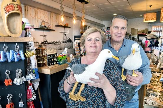 Jan en Adri zetten IJmuiden op de kaart