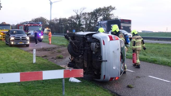 Misschien moet er ook op de N9 bij Julianadorp wel een trajectcontrole komen, denkt Veilig Verkeer Nederland