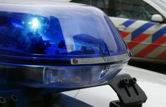 Boskoopse verdachte woninginbraak aangehouden door gestolen kentekenplaat
