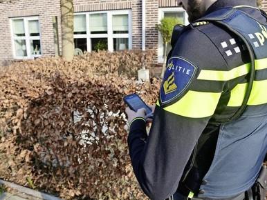 Politie Kaag en Braassem wil meer meldingen via Facebook