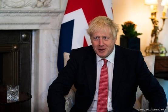 'Londen verwacht geen uitwerkte deal op top'
