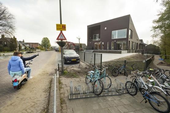 Beslag op banksaldo bouwer Kulturhus Stompwijk, oplevering blijft 1 juli belooft gemeente