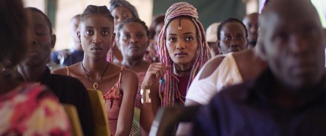 Filmrecensie: Verboden liefde tussen twee meisjes ontroert [video]