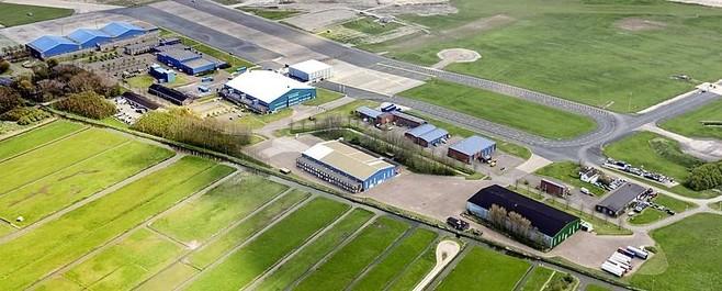 Doorbraak inrichting voormalig vliegkamp Valkenburg aanstaande