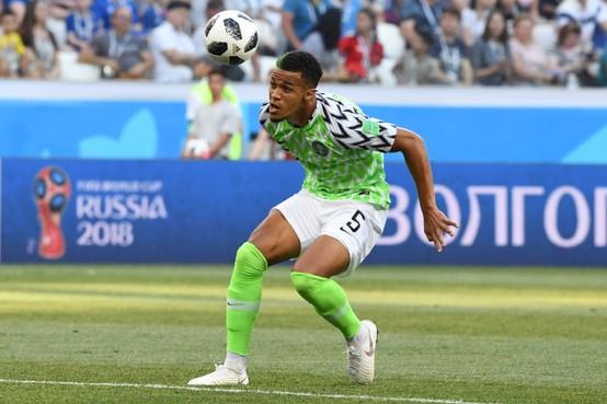 Verdediger Troost-Ekong naar Udinese