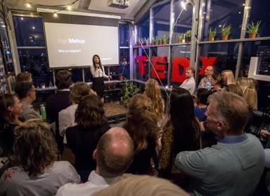 TEDxHaarlem inspireert en verbindt: zes inspirerende sprekers in Dakkas