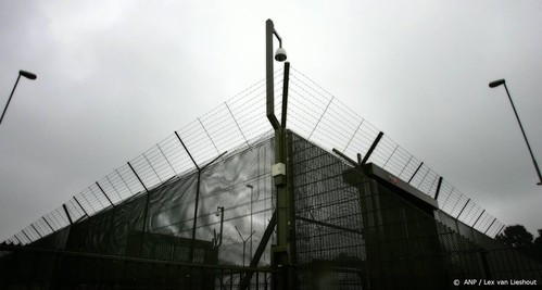Ontsnapte tbs'er snel terug in Nederland