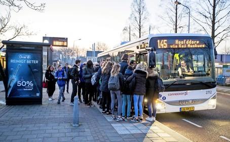 Politici Haarlemmermeer praten over busvervoer, al kunnen ze alleen maar advies geven