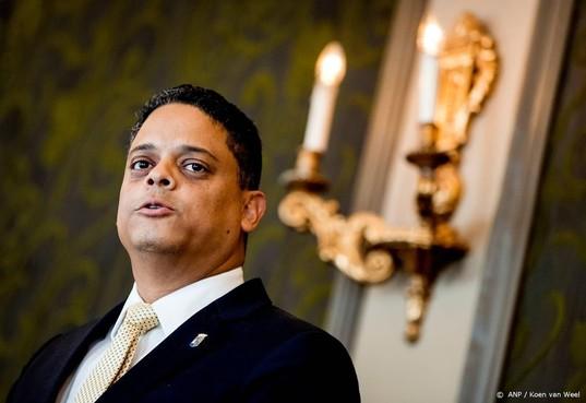 Kritiek premier Curaçao op motie Kamer