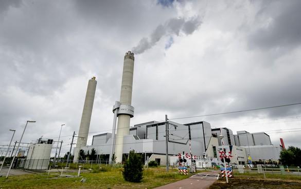 Medemblik houdt situatie rond Amsterdams bedrijfsafval 'scherp in de gaten'