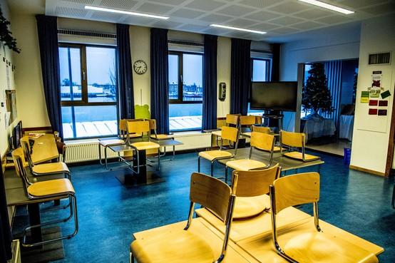 Zij-instromers lossen lerarentekort niet op
