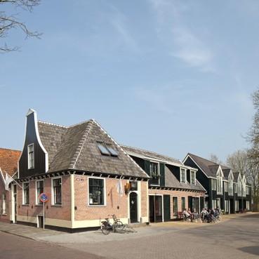 Cuypersgenootschap legt Hollands Kroon dwangsom om monumenten op