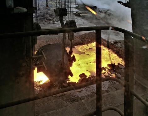 Slakverwerker Harsco bij Tata Steel loopt tegen 41e dwangsom aan, nog één erbij en het bedrag gaat waarschijnlijk weer omhoog