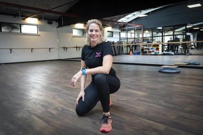 Krav Maga-expert start nieuwe zelfverdedigingscursus in Haarlem: 'Vrouwen zijn sterker dan ze denken' [video]