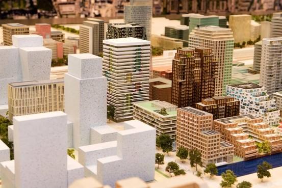 Project Zuidasdok Amsterdam duurder en later
