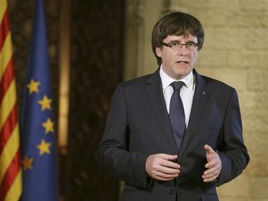 Puigdemont ziet af van vervroegde verkiezingen